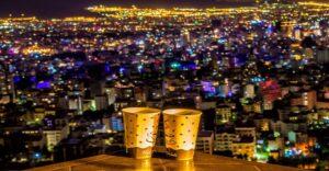 بهترین مکان های شبگردی تهران