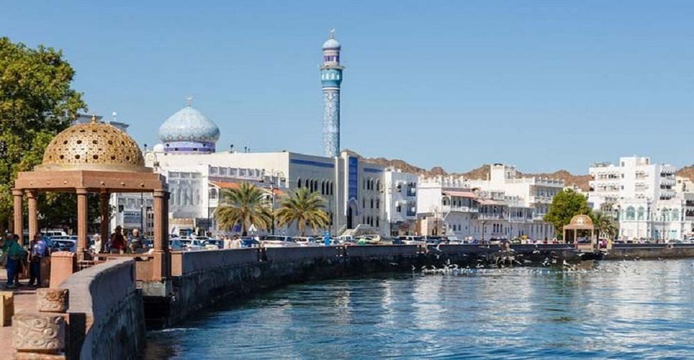 تاریخچه عمان