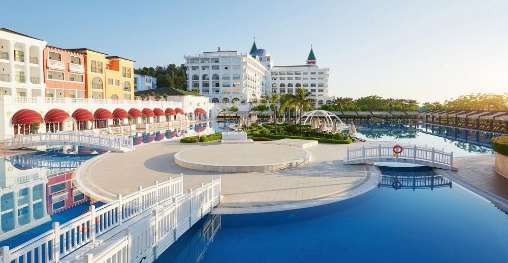 بهترین هتل های زنجیره ای