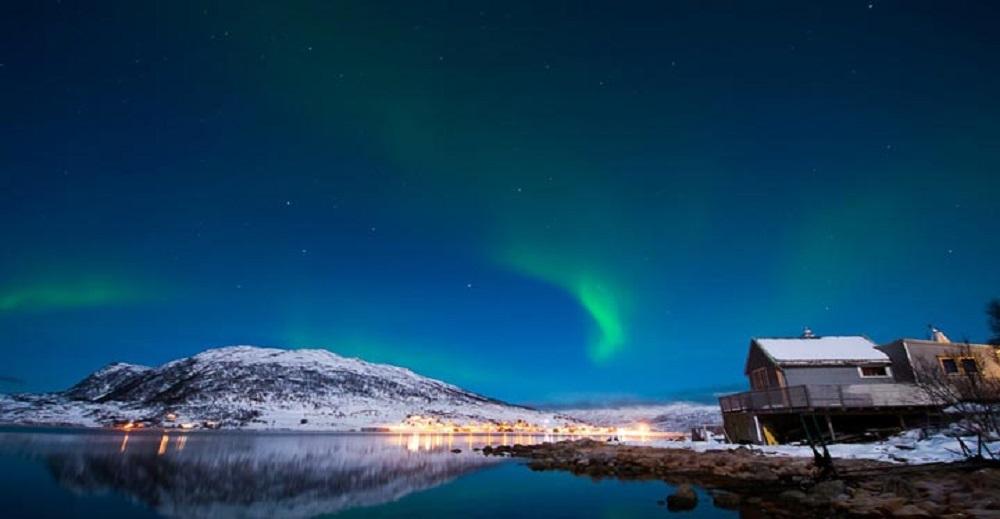 بهترین مکان های نروژ