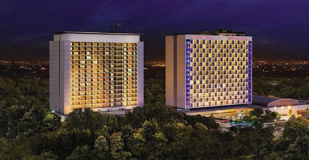 بهترین هتل های پنج ستاره تهران