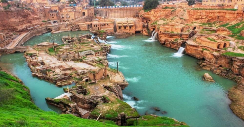 بهترین جاهای ایران برای سفر