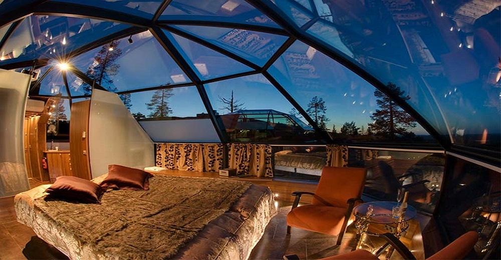 بهترین هتل های فنلاند