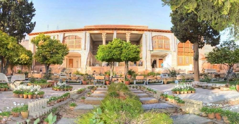 بهترین مکان های گردشگری شیراز