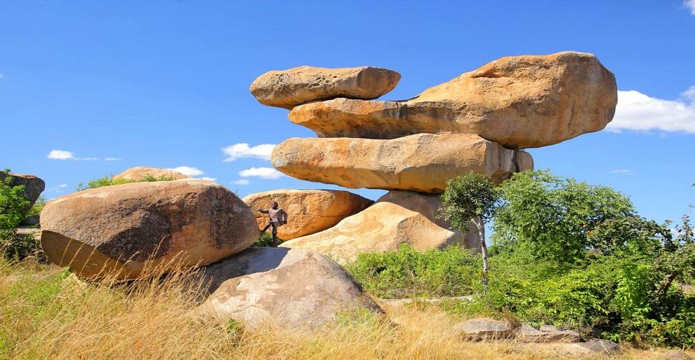 سفر به زیمبابوه