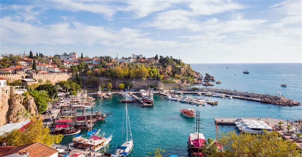 هترین جاهای ترکیه