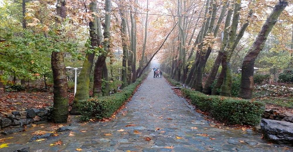 بهترین جاهای دیدنی تهران