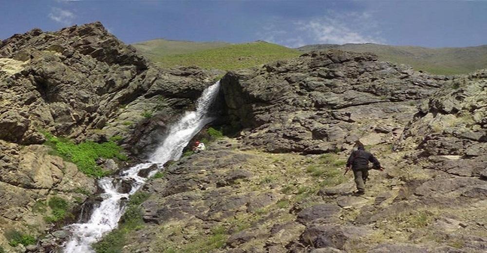 آبشار لالون
