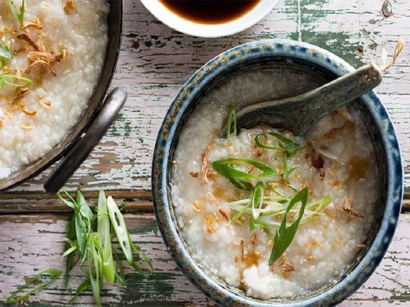 غذاهای شهر گوانجو