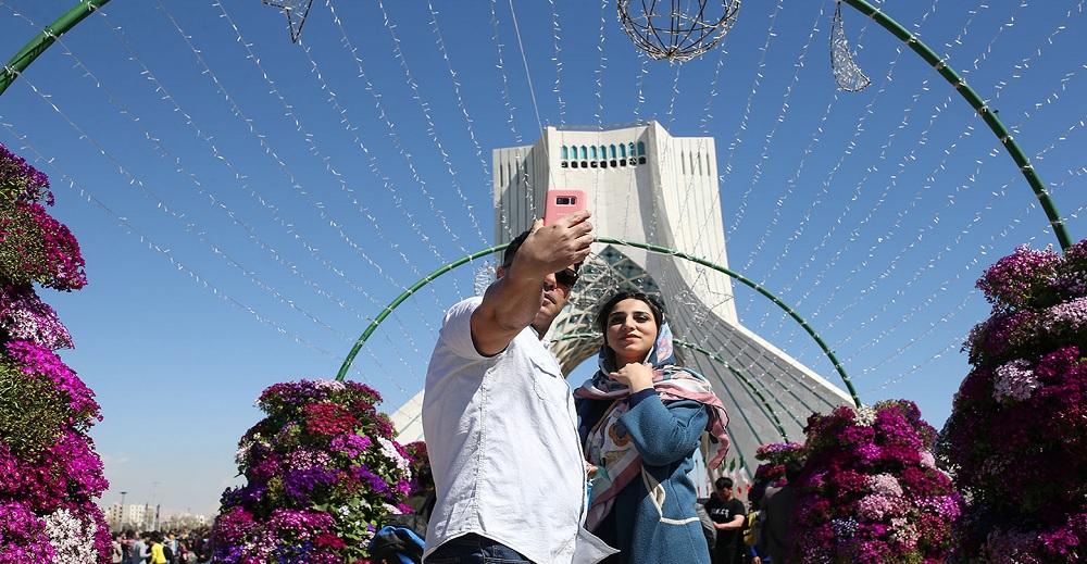 بهترین جاهای عکاسی تهران
