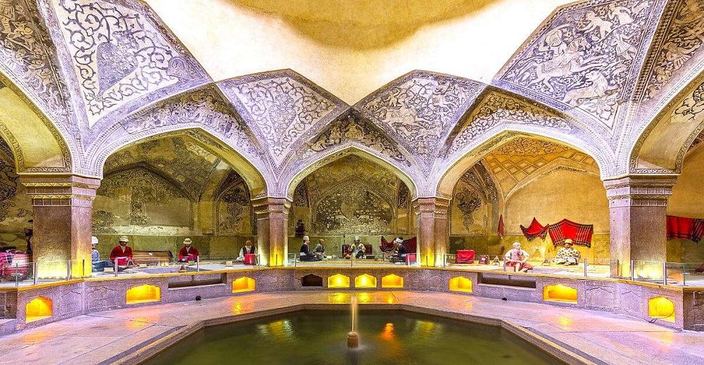 زیباترین جاذبه های گردشگری استان فارس