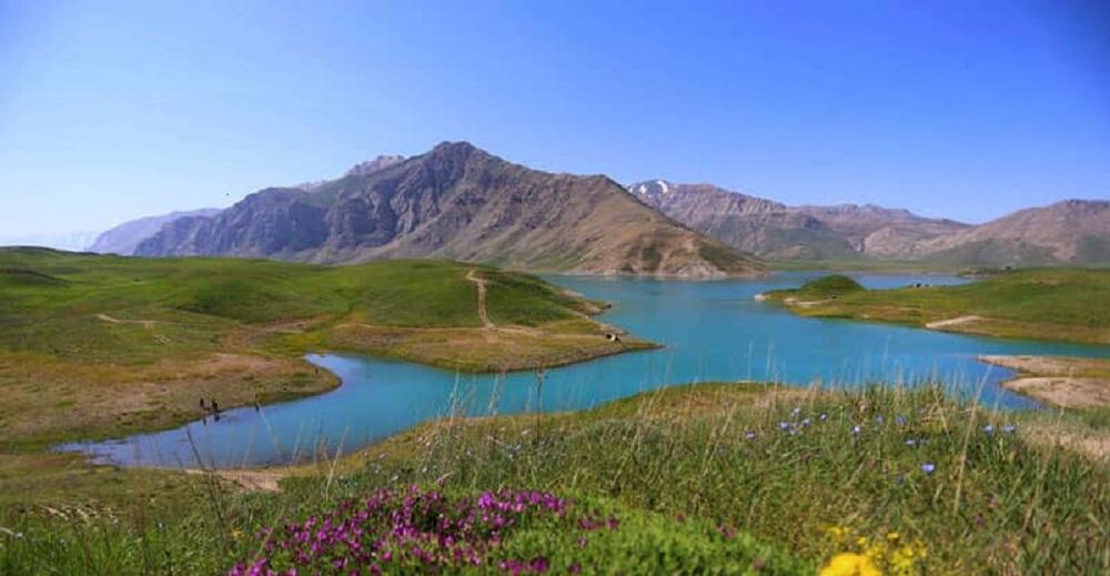 مکان های تفریحی نزدیک تهران