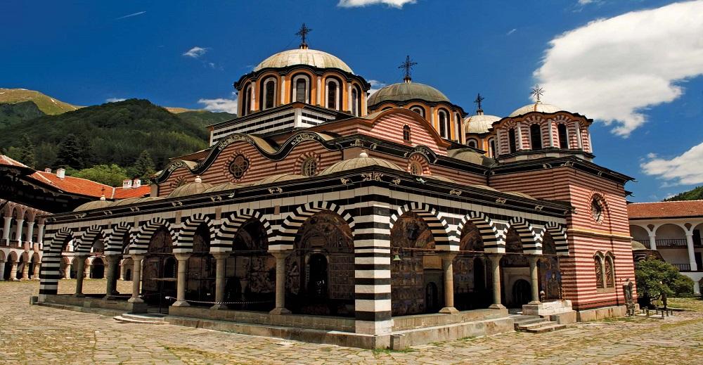 صومعه ریلا