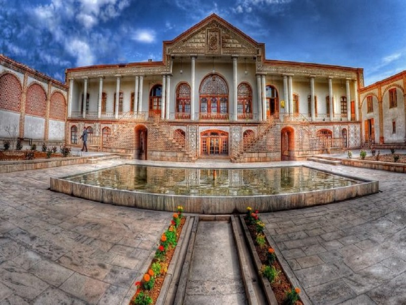 معرفی ۱۱ مورد از بهترین مکان های آذربایجان شرقی