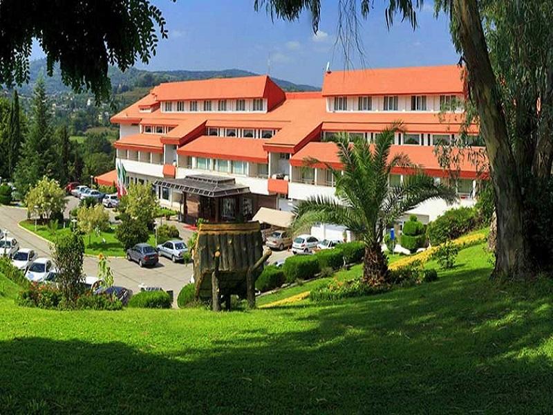 آشنایی با بهترین هتل های ساری