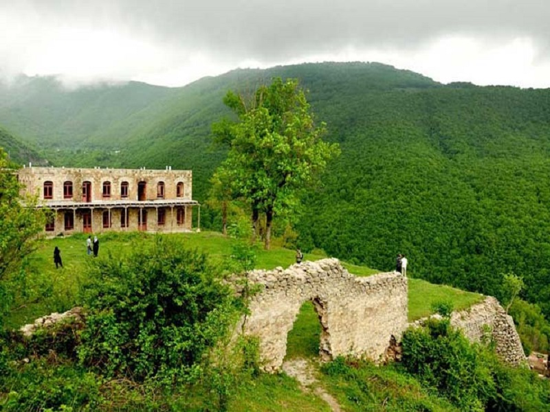 راهنمای سفر به آذربایجان شرقی
