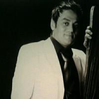 شهرام علیزاده