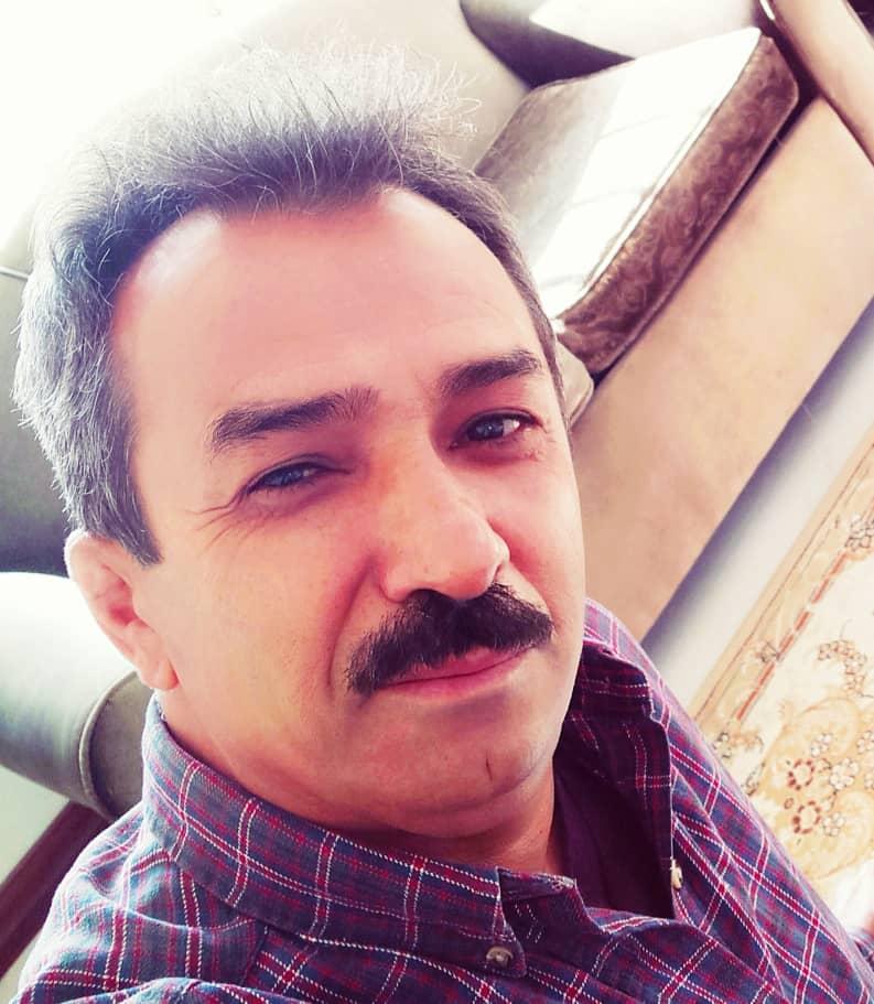محسن ثمری