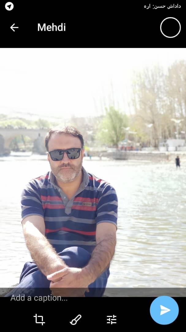 سید محسن میری