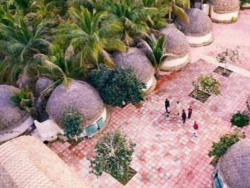 اقامتگاههای بومگردی در چابهار