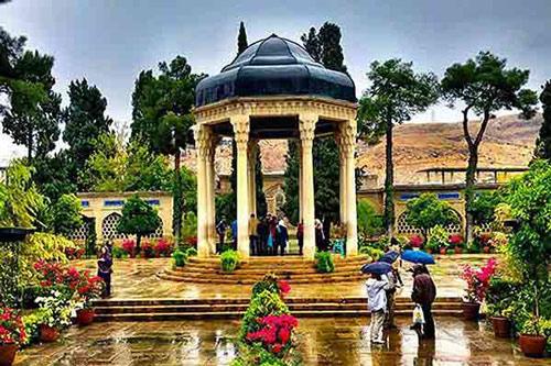 اقامتگاههای بومگردی شیراز