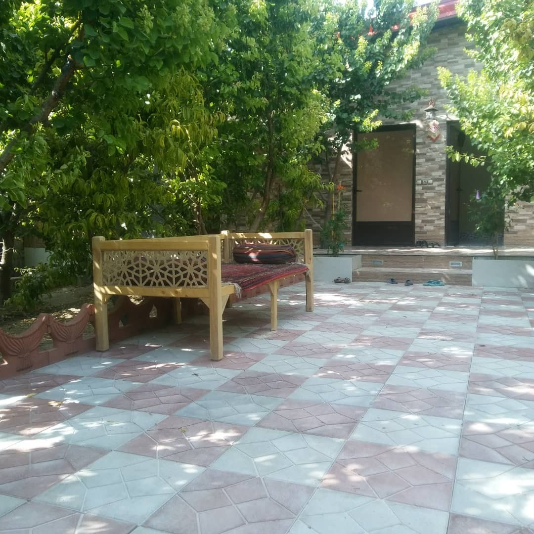 Village باغ و ویلایی لوکس در مشتاق سوم اصفهان