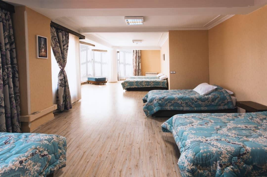 درون شهری هتل آپارتمان لوکس در تبریز - واحد 1