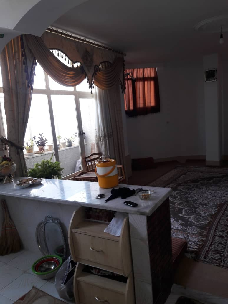 درون شهری سوئیت اجاره ای در ملاصدرا اصفهان