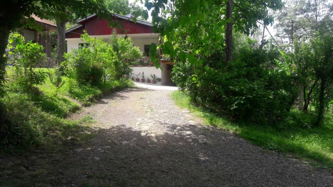 روستایی خانه مبله دربست درماسال