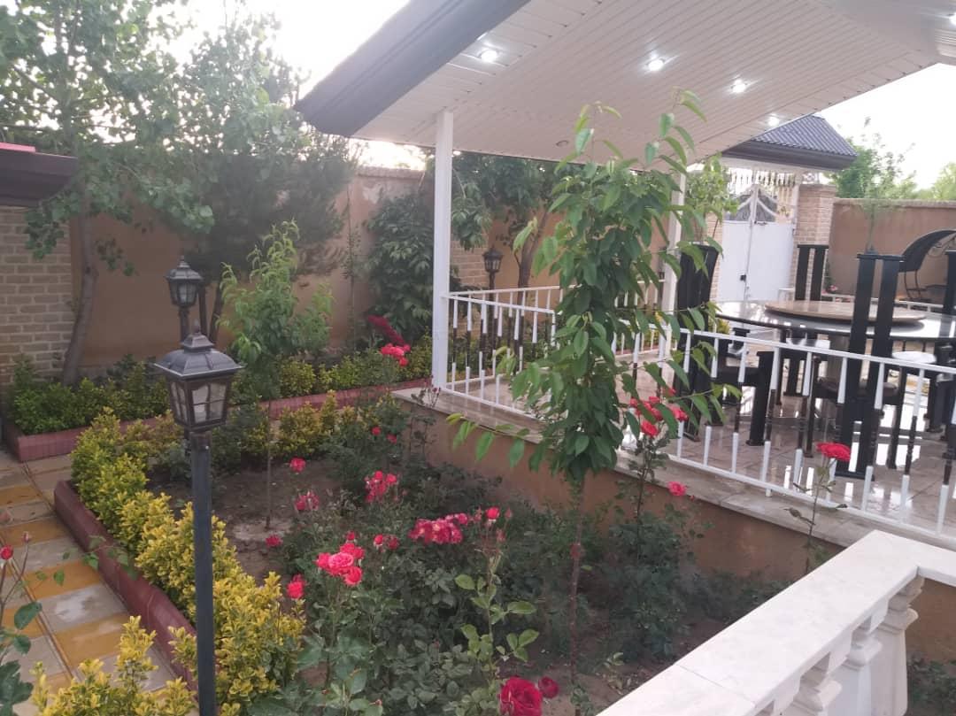Village باغ ویلا استخردار در شهدا کردان