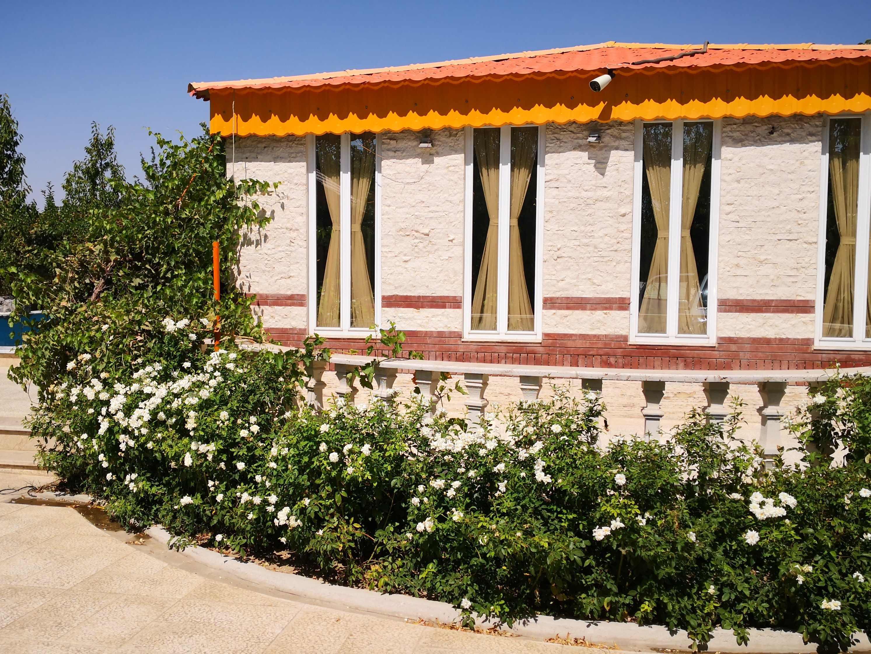 روستایی باغ و ویلا در شاهنامه مشهد