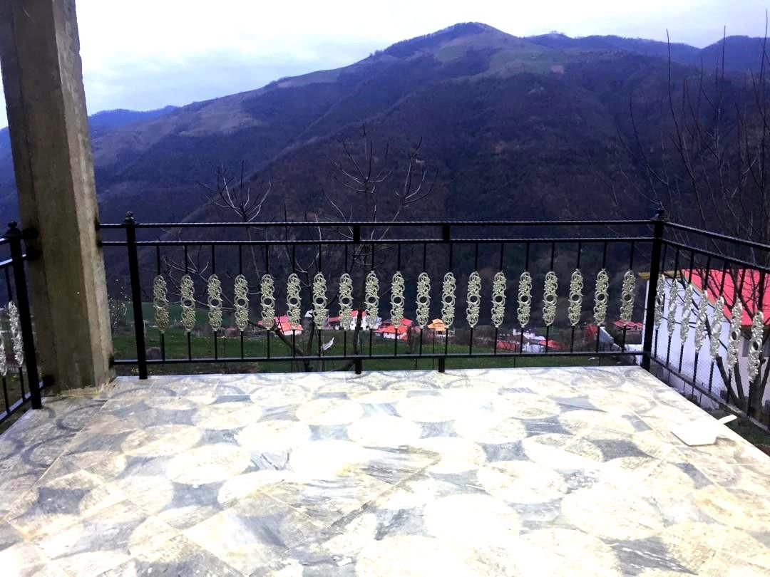 کوهستانی منزل ویلایی در گیلده آستارا