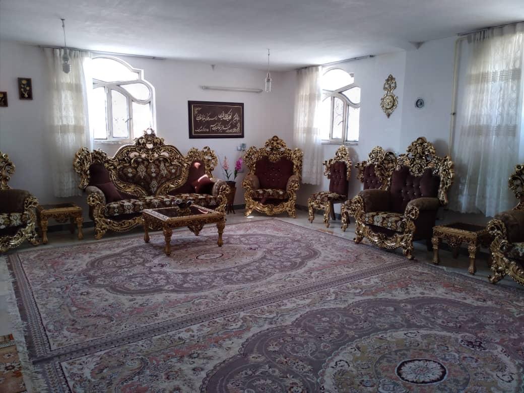 شهری آپارتمان مبله در چهارراه طیب خرم آباد