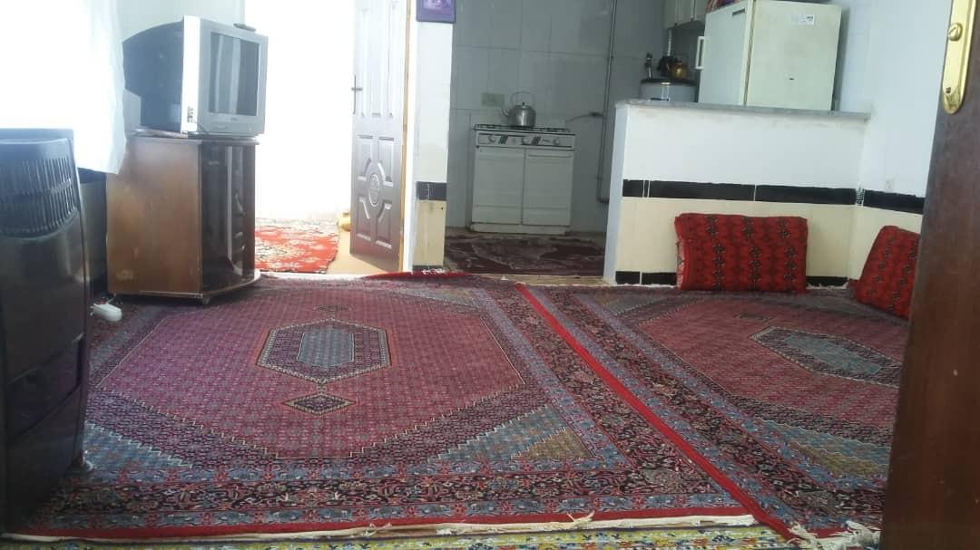 Village خانه اجاره ای تک خوابه در اورامان کردستان - طاهری
