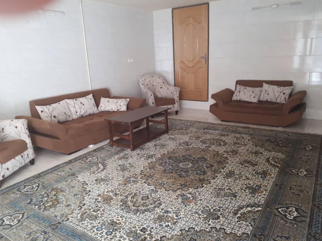 درون شهری آپارتمان مبله در رکن الدوله اصفهان