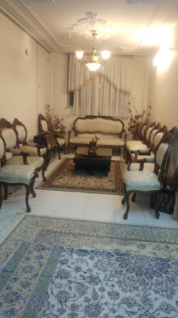 townee آپارتمان اجاره ای در شهرک ولیعصر اصفهان