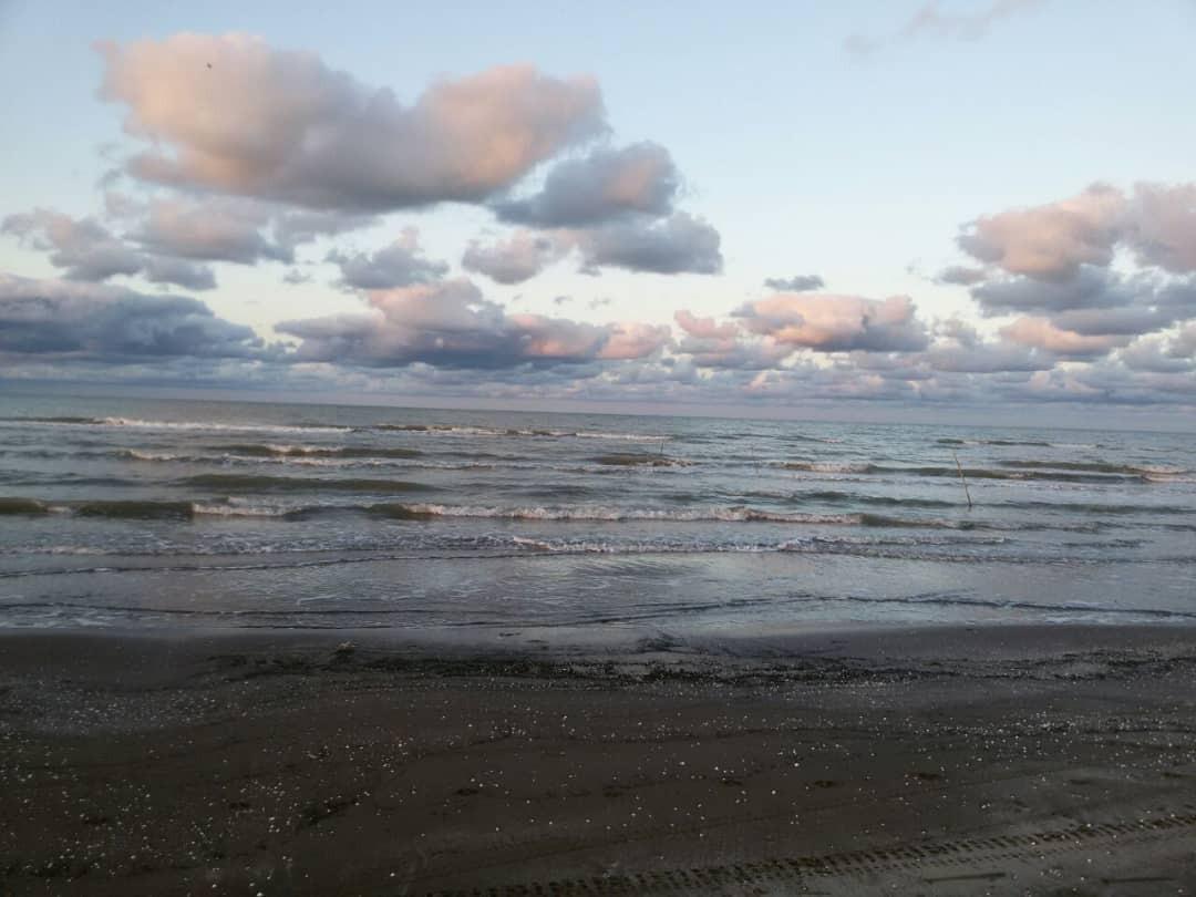 حومه شهر سوئیت مبله ساحلی دربندرکیاشهر