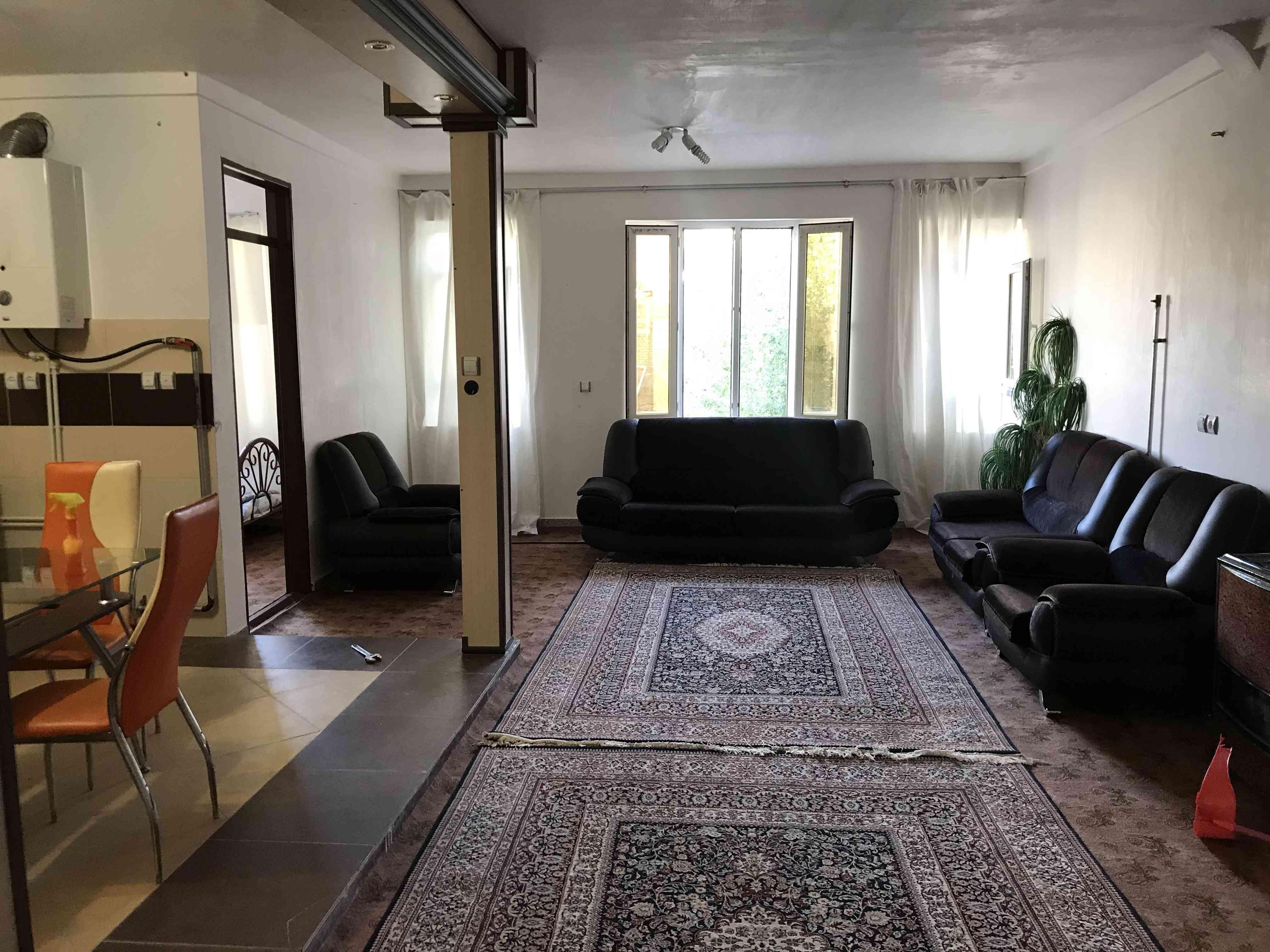 شهری آپارتمان مبله در امام خمینی مشگین شهر