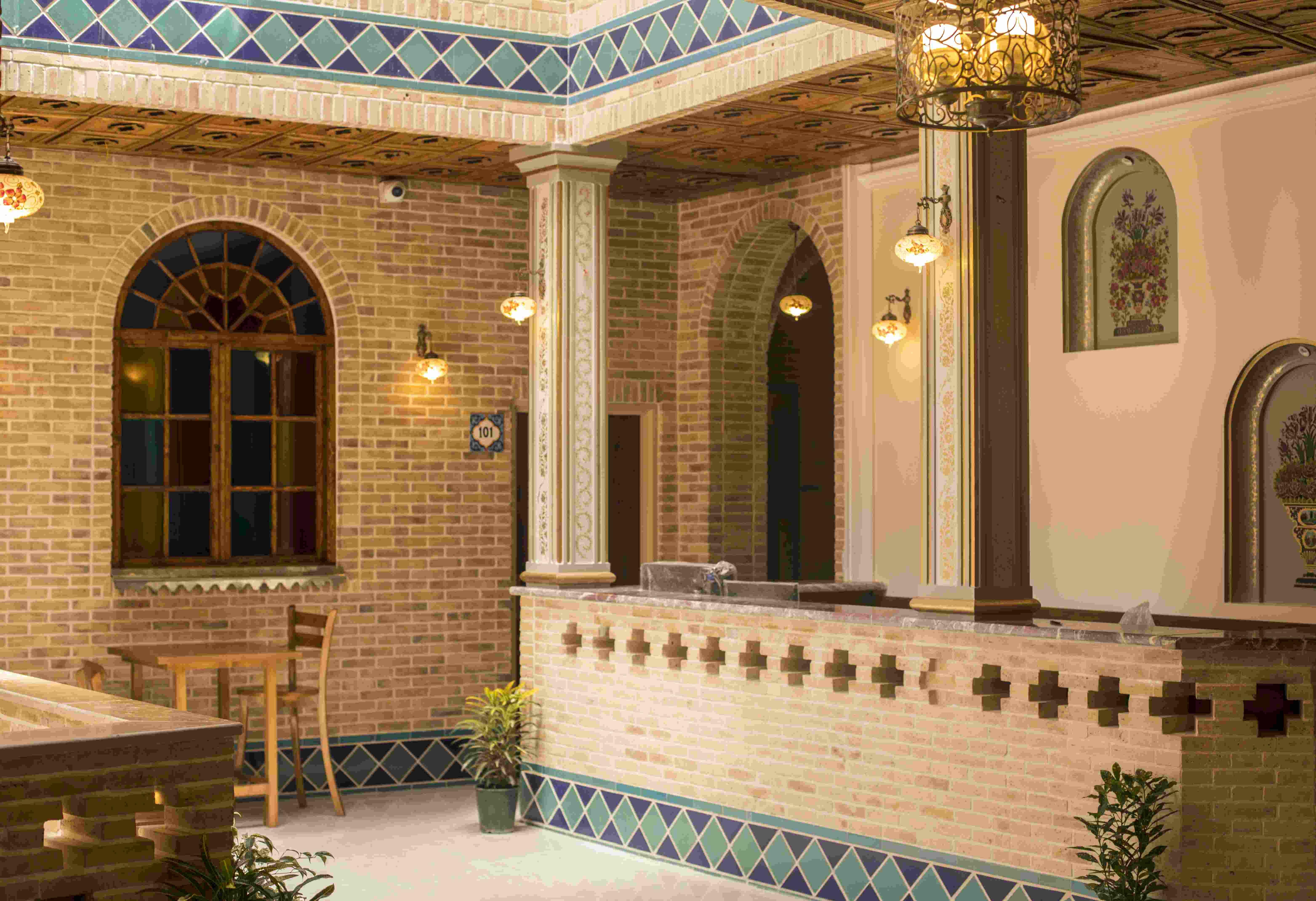 بوم گردی اقامتگاه بومگردی در شیراز - اتاق13