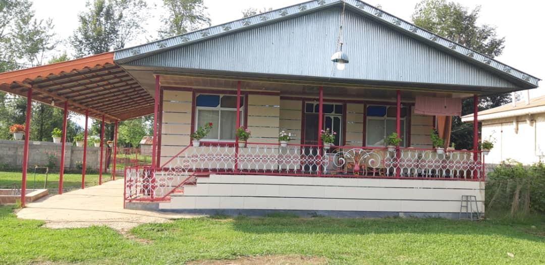 روستایی منزل اجاره ای ویلایی درماسال