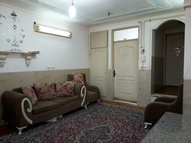 شهری خانه مبله دربستی در نواب صفوی یزد - 1 خوابه