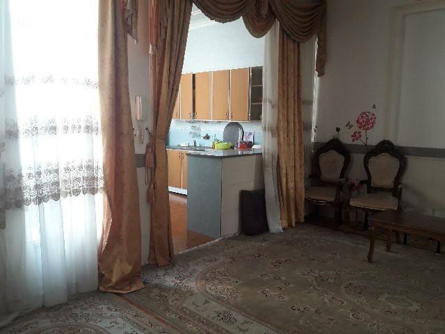 شهری منزل مبله 2خوابه در مطهری یزد