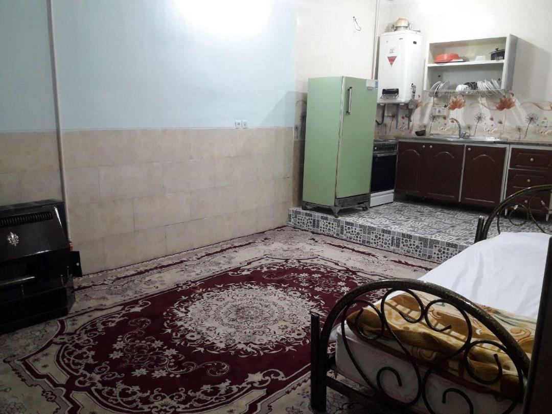 شهری خانه مبله ویلایی 1 خوابه در بهشتی یزد