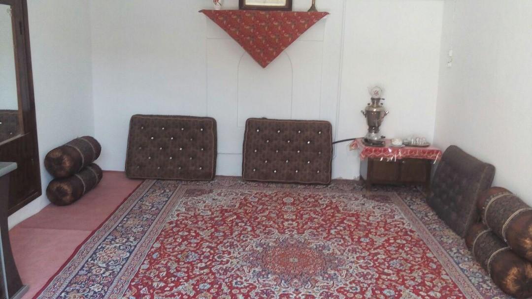شهری اقامتگاه سنتی در یزد - 5 خابه نارنج