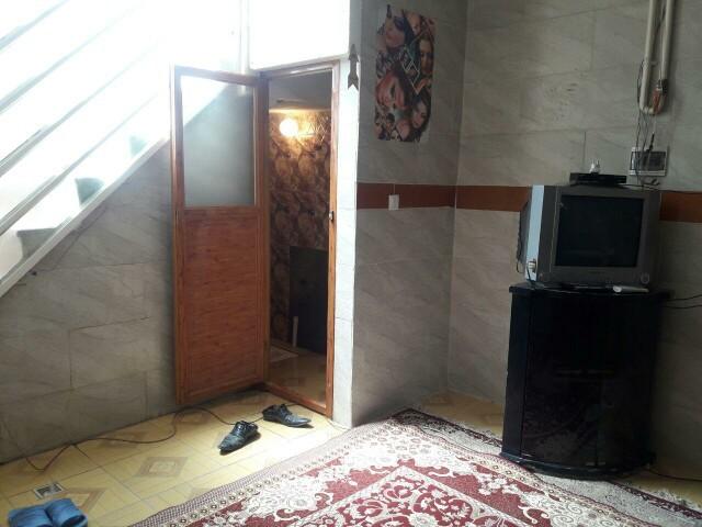 شهری سوئیت ارزان در خیابان انقلاب یزد - 1 خوابه