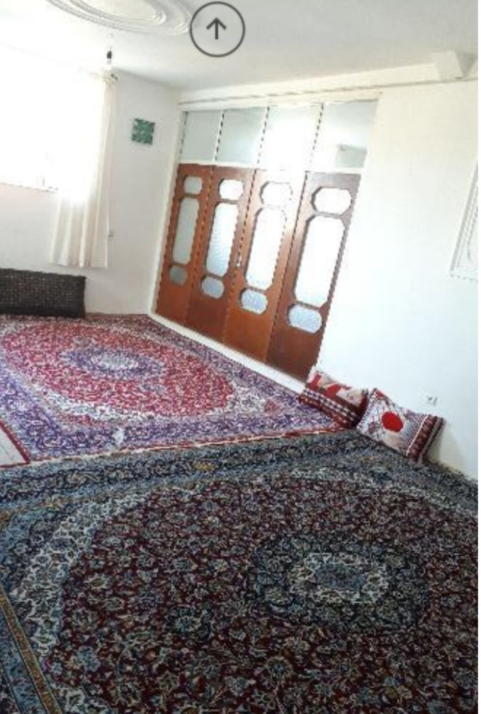حومه شهر خانه ویلایی روستایی در بیجار زنجان