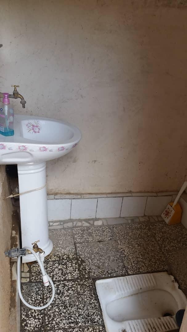 بوم گردی خانه سنتی در آزادشهر - اتاق 1