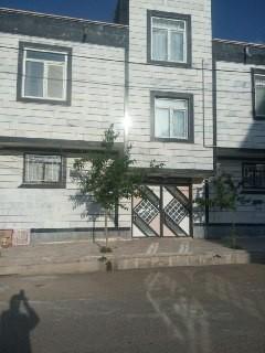 شهری خانه ویلایی مبله دربست  گرماب شهر زنجان  - دو خوابه