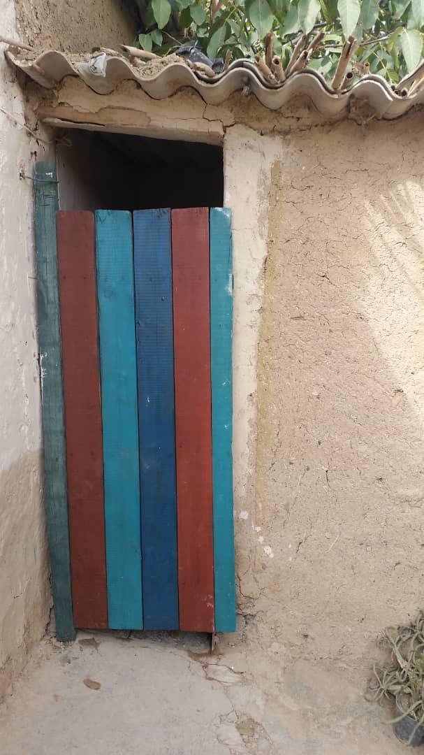 بوم گردی خانه سنتی در آزادشهر - اتاق 3