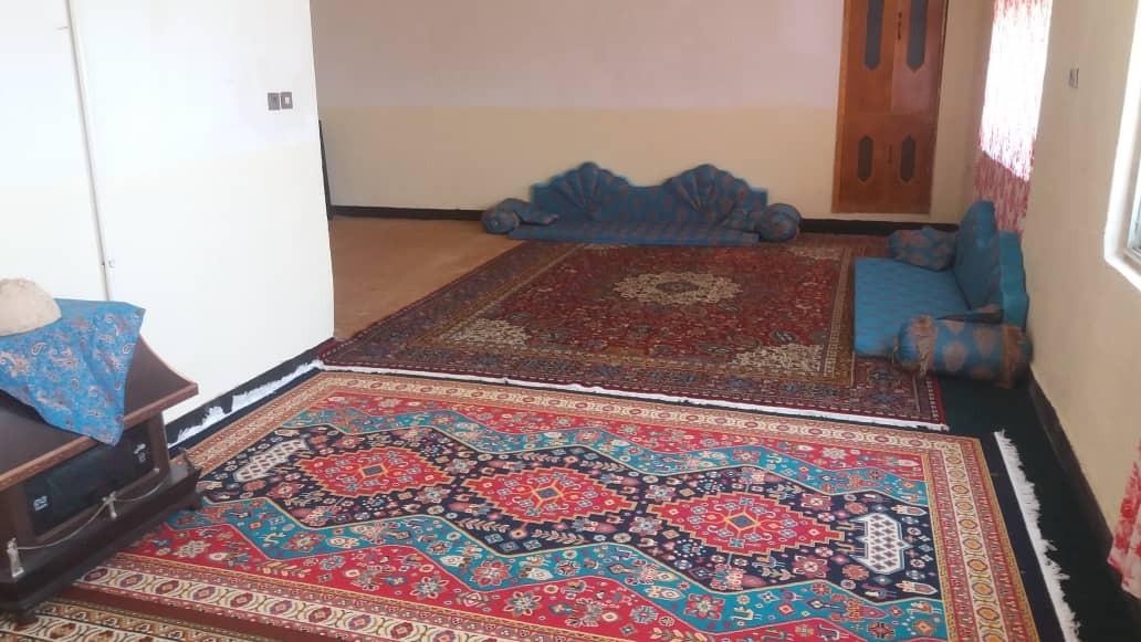 Countryside اقامتگاه سنتی در فارسان